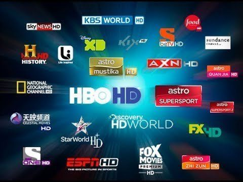 Insight iptv provides the hd and premium iptv Server with