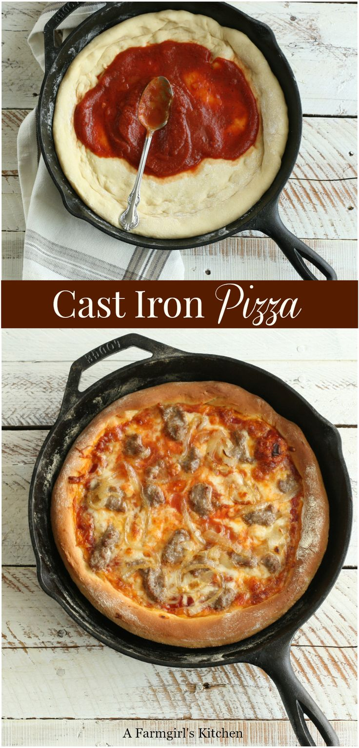 Making homemade pizza has never been easier. Cooki…