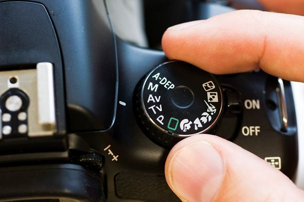 Digital camera tips to help you take better pictures