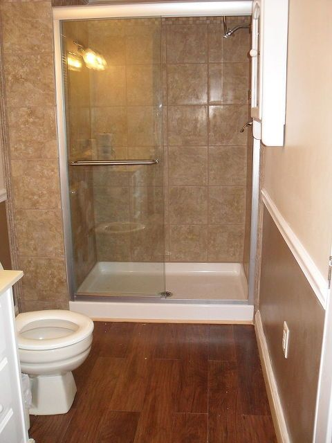 939 best images about mobile home living on pinterest - Home bathrooms designs ...