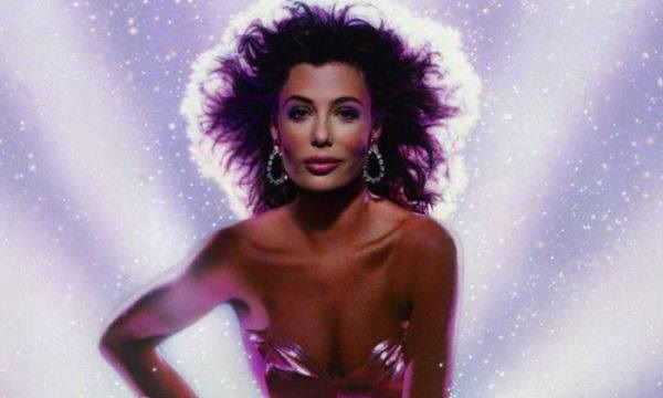 """Kelly Le Brock ~ Forever a major sex-symbol of 80s movies 