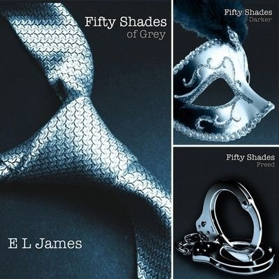 50 Shades of Gray- LOVE this trilogy!!: James Of Arci, Worth Reading, Grey Trilogy, 50 Shades Darker, Christian Grey, Books Worth, Books Series, Fifty Shades, Books Review
