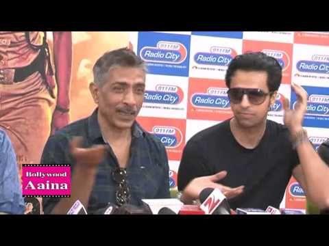 Prakash Jha Jai Gangaajal New Song Launch 2