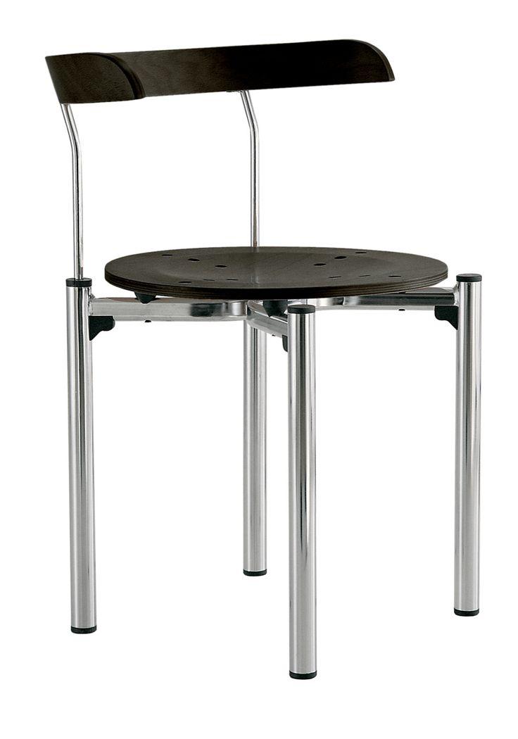 Krzesło do kawiarni Bistro - Nowy Styl | DB Meble #bistro #krzesla #nowystyl  http://dbmeble.pl/produkty/bistro-krzeslo-kawiarni/