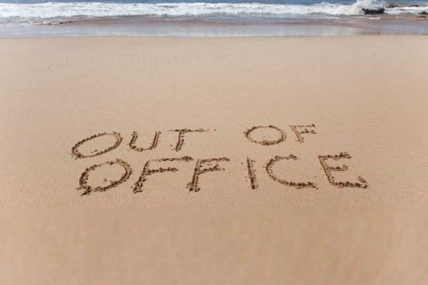 The 9 Best Out-of-Office Emails to Get You Ready for Vacation