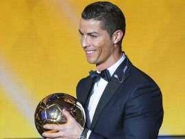 Ronaldo: «Obrigado aos portugueses, este título também é vosso»