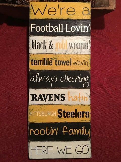 This, except for Packers!