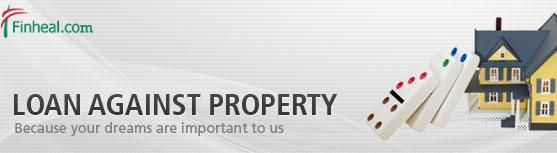 Loan against property (LAP) is also known as 'Home Equity Loans' and is a kind of loan against the security of one's property.  http://www.finheal.com/loan-against-property-in-gurgaon