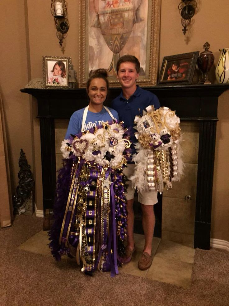 1000 Images About Homecoming Mums On Pinterest
