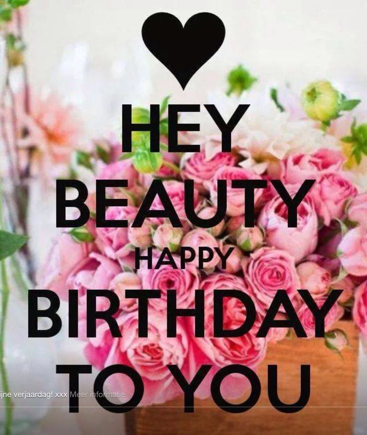 25+ Best Ideas About Beautiful Birthday Wishes On