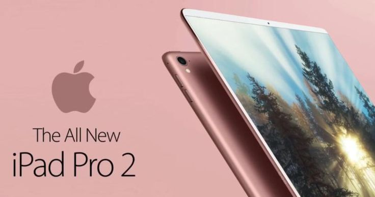 #iPadPro2 #Apple – iPad Pro 2 12.9′: Apple's Biggest iPad Update, Possible Launch Date On May :Rumors have it that the Apple iPad Pro 2 is one of the widely anticipated tablets of 2017. Although the Cupertino-based giant has not yet announced anything about the next gen tablet. According to a source, there are high …
