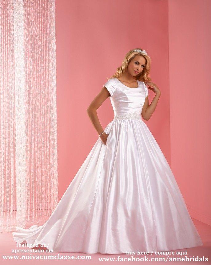 24 best Anne Bridals wedding gowns - Anne Bridals vestidos de noiva ...