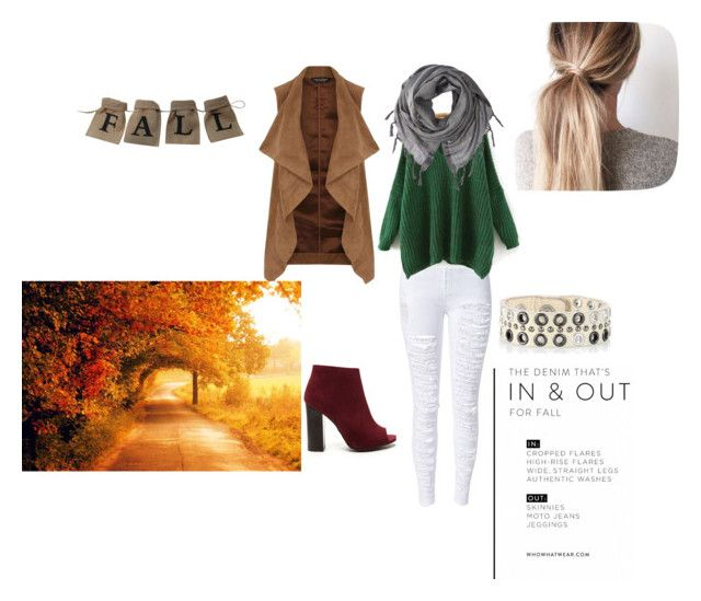 United#fall by violetluvli0987 on Polyvore featuring polyvore fashion style Dorothy Perkins WithChic Love Quotes Scarves Diesel clothing