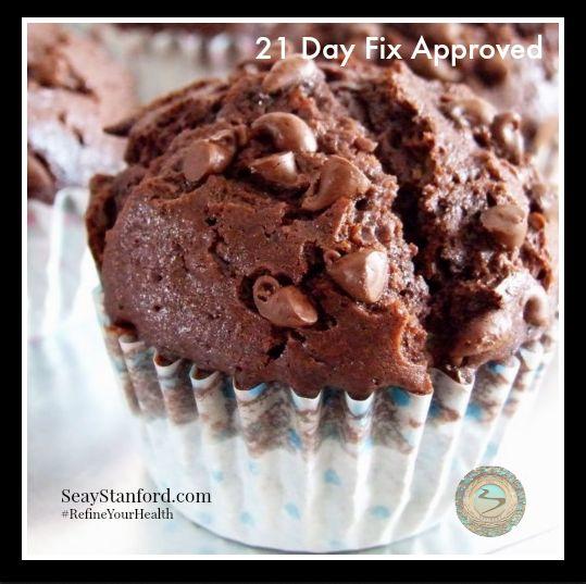21 day FIX approved breakfast ideas