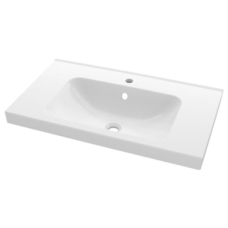 25 beste idee n over badkamer wastafel kasten op pinterest badkamer wastafel organisatie - Wastafel originele ...