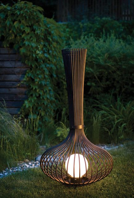 Best 25 lampadaire exterieur ideas only on pinterest for Lampadaire exterieur