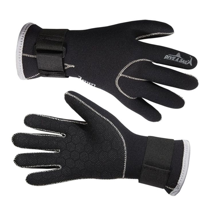 Wholesale Slinx 3mm Neoprene Diving Gloves High Quality Gloves for Swimming Keep Warm Swimming Diving Equipment