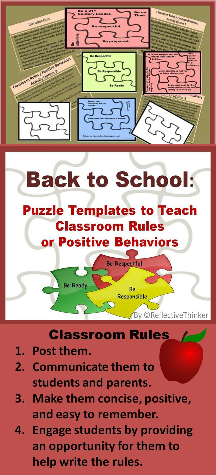 77 best puzzle classroom theme images on pinterest classroom