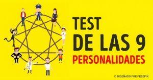 Este test delas 9personalidades tedescribirá alaperfección
