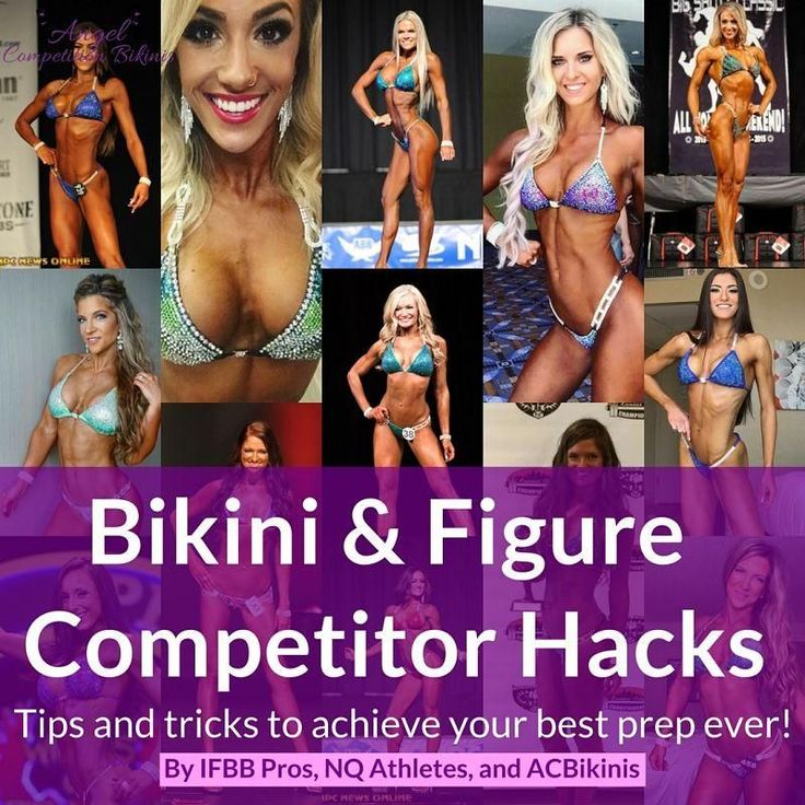 Competition Prep Hacks! You need to hear what Jenna's hack is, GENIUS!