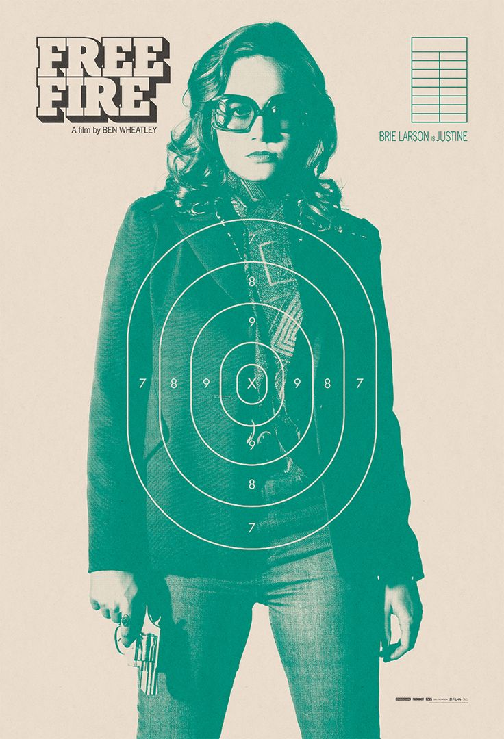 10 New Character Posters Released For Ben Wheatley's FREE FIRE http://www.themoviewaffler.com/2016/10/10-new-character-posters-released-for.html