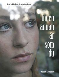 Ingen annan är som du (kartonnage) Ann-Helén Laestadius
