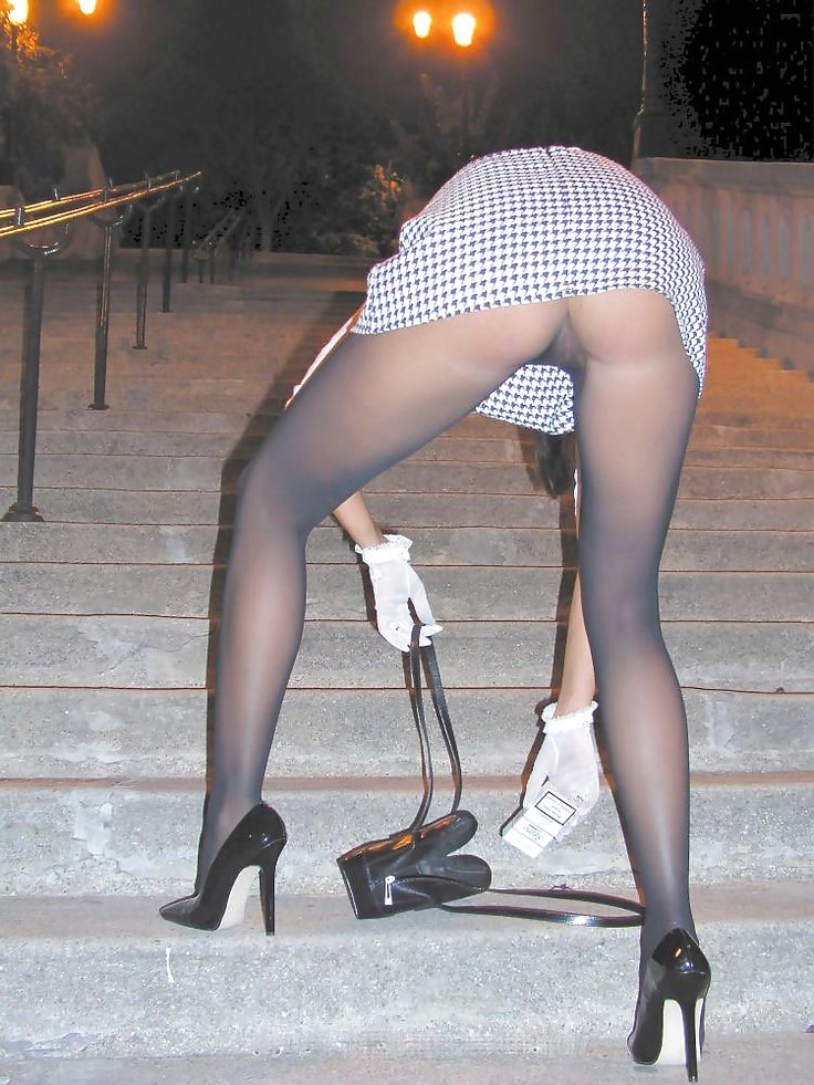 Sexy women in high heel shoes