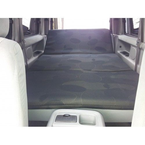 Mazda Bongo / Ford Freda Cabin Mattress Topper