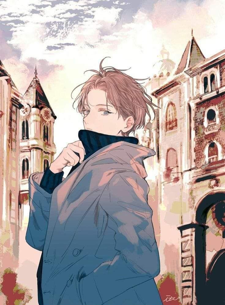 ฟุโรคาวะ ไซโตะ ในปี 2020 ตัวการ์ตูนชาย, ตัวละครจาก