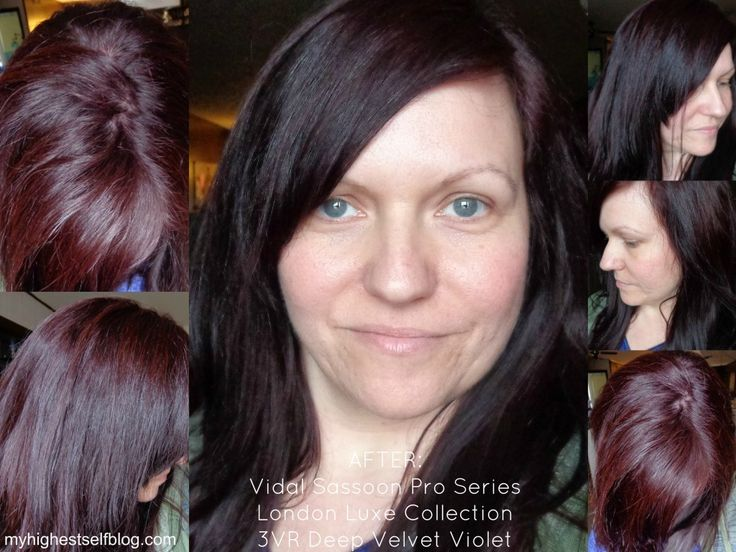 13 Best Before And After Hair Color Images On Pinterest