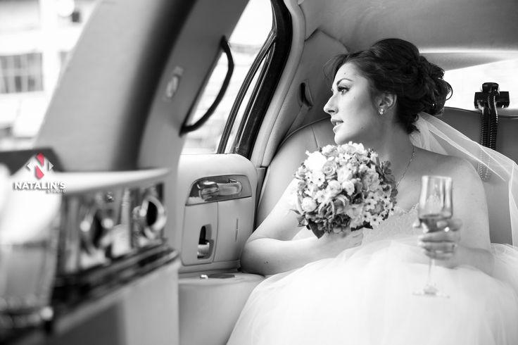 Laura & Claudiu - wedding • Photography & retouch: ©Natalin's Studio • Contact: natalinstudio@gmail.com