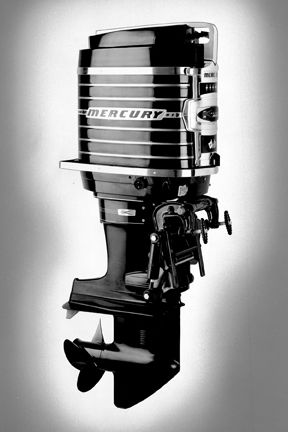 mercury outboards 1957 - Google Search