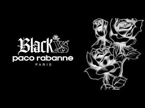 Perfume Importado Masculino Black Xs