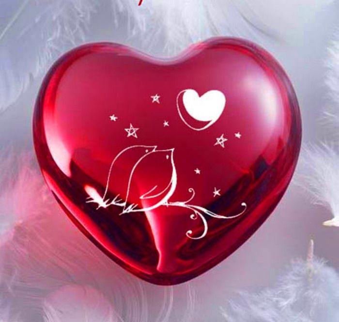 Открытки любимому парню любовь