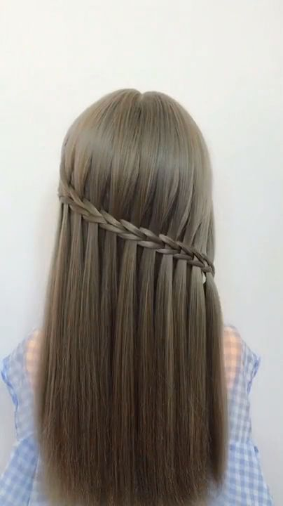 30 Latest Hairstyles For Girls With Long Hair 2019