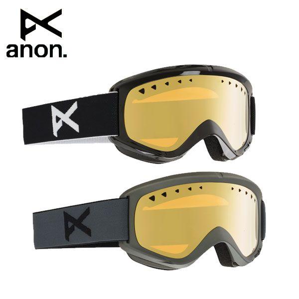 アノン(ANON)  HELIX  スキー・スノーボード ゴーグル(メンズ)  2015年  価格5,830円 (税込) 送料込