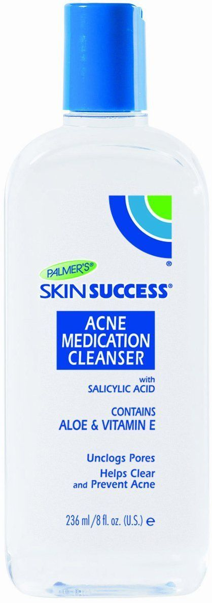 Palmer's Skin Success Acne Medium Cleanser 8 oz. (Pack of 6) ** Find out more about the great product at the image link.