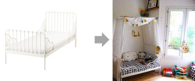 17 Best images about Metamorfozy mebli z IKEA on Pinterest   -> Kuchnia Ikea Dla Dzieci Opinie
