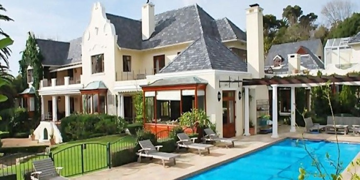 Knight Frank estate agents cape town in South Africa