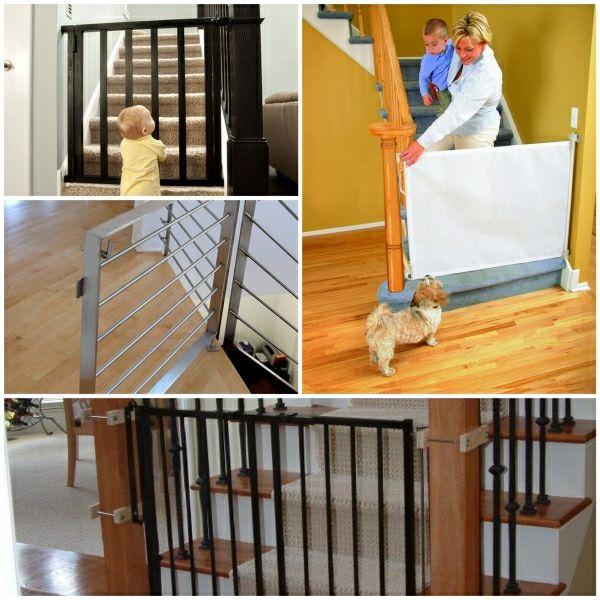 treppenschutzgitter treppengitter kindersicherung treppe treppen schutz