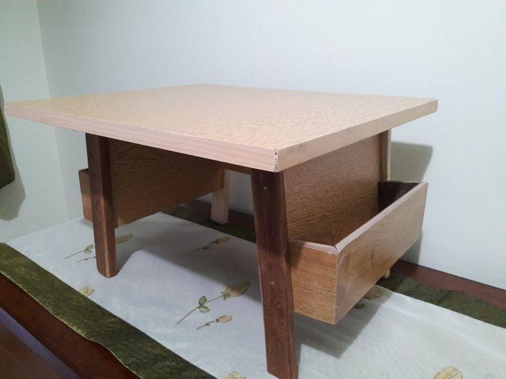 Eliz çalışma masası