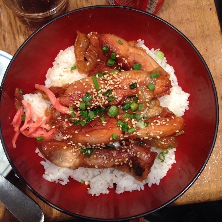 Japeneses dishes in Paris. #food #japeneses #restaurant #paris
