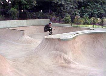 63 Best Exterior Skate Parks Images On Pinterest