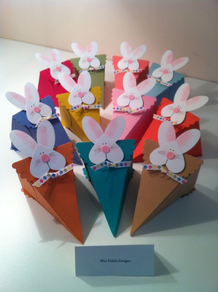 Easter+Bunny+Petal+Cone+Baskets.jpg (1195×1600)