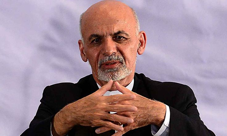 """Top News: """"AFGHANISTAN POLITICS: Ghani Says Taliban Wouldn't Last A Month Without Pakistan Support"""" - http://politicoscope.com/wp-content/uploads/2015/10/Ashraf-Ghani-Afghanistan-Politics-News.jpg - Ghani's remarks, made at an international conference suggested tensions were rising with Pakistan after Ghani attempted to improve relations with Islamabad.  on Politics: World Political News Articles, Political Biography: Politicoscope - http://politicoscope.com/2016/12/04/afghan"""