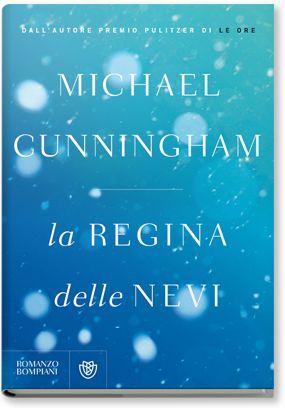 la regina delle nevi cunningham -