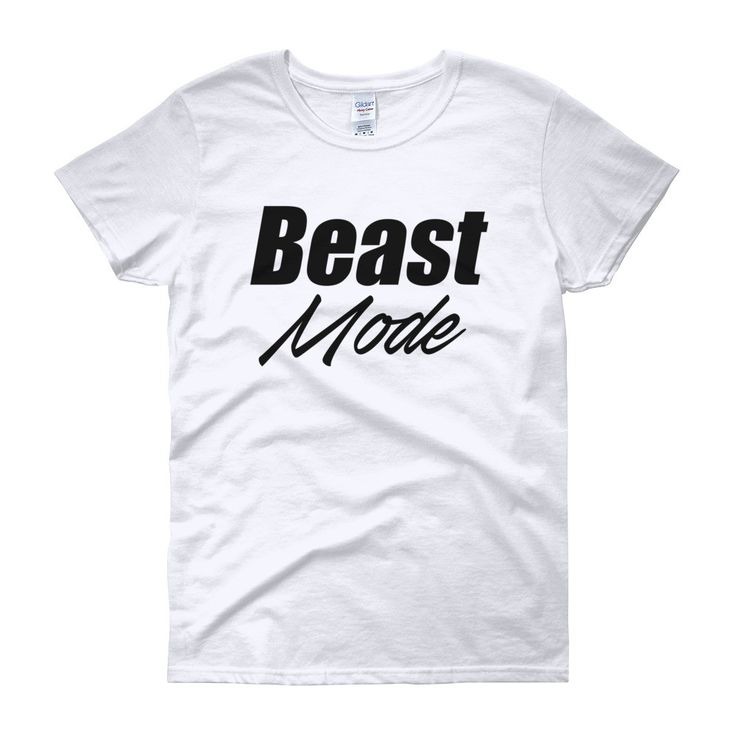 Beast Mode (T-shirt)