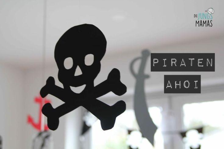 Piraten_Deko