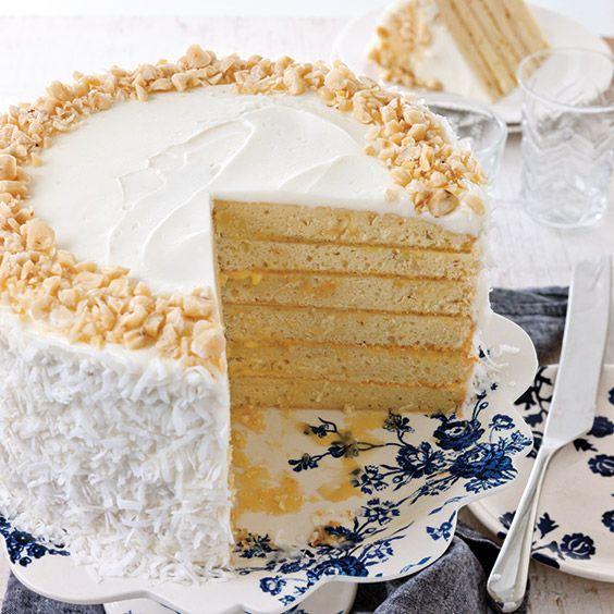 ... Recipes on Pinterest | Paula Deen, Strawberry Cakes and Banana Pudding