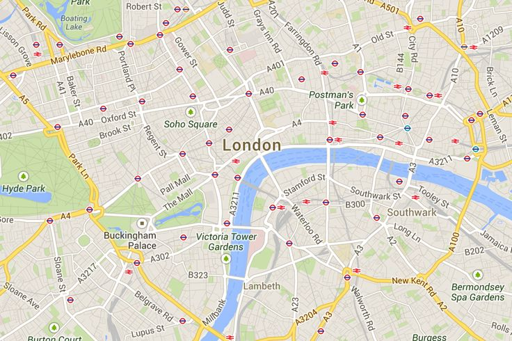 Divine image intended for london tourist map printable